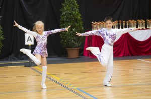 Einsteiger - Fiona & Pavel