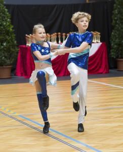 Schüler - Marie & Jakob