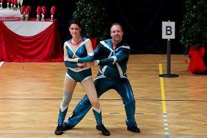 Klasse C - Daniela & Andreas